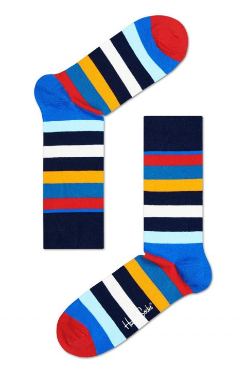 Happy Socks - Ponožky Mix Gift Box (4-pack)