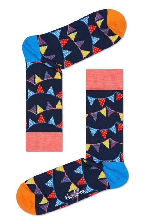Happy Socks - Ponožky Happy Socks Birthday (2-pack)