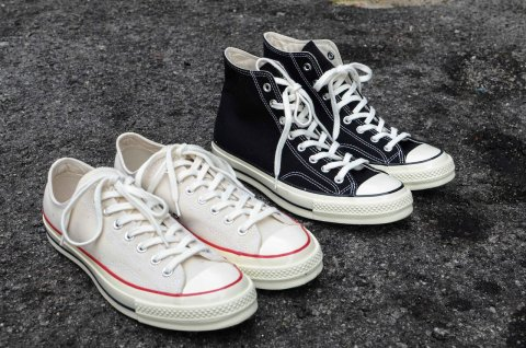 Tenisky Converse First String 1970s Chuck Taylor All Star