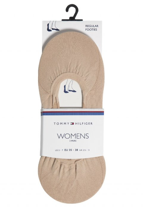 Tommy Hilfiger - Ponožky Regular Step (2-pack)