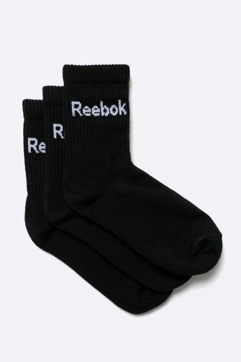 Reebok - Ponožky Royal Training (3-pack)